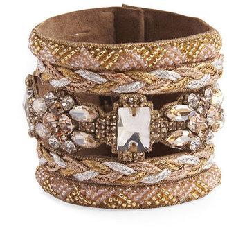 Deepa Gurnani Pacey Bracelet