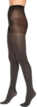 Hue Super Opaque 3 Pair Pack Tights Hose