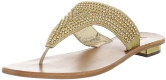 Luichiny Women's Whats Cookin Sandal