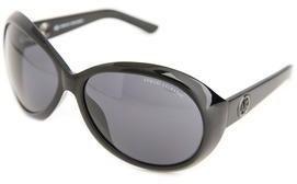 Armani Exchange Round Logo Sunglasses
