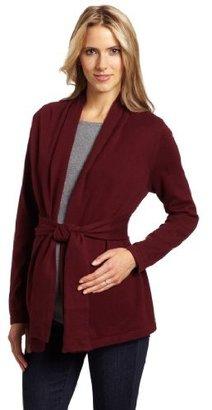 Ripe Maternity Women's Windsor Wrap Knit