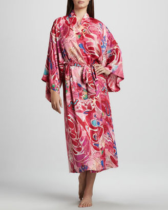 Natori Kublai Khan Robe