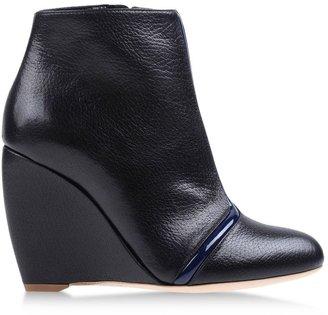 Rupert Sanderson Ankle boots