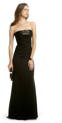 Badgley Mischka Glam Sequin Stunner Gown