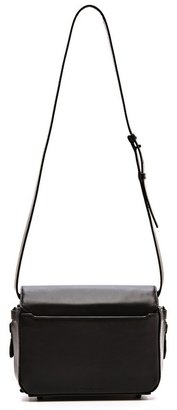 Alexander Wang Stingray Trifold Shoulder Bag