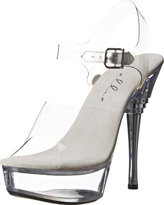 Ellie Shoes Women's 678-brook