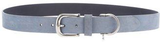 Maison Martin Margiela buckle fastening belt
