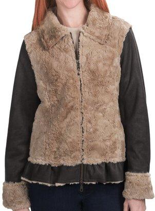 dylan Dixon Jacket (For Women)