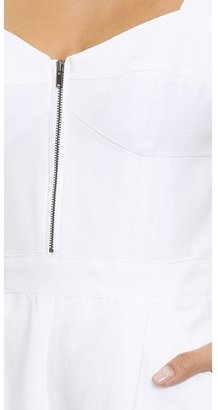 Milly Zip Up Romper