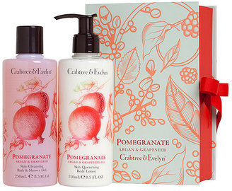 Crabtree & Evelyn Perfect Pair, Pomegranate 1 gift set