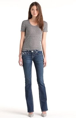True Religion Brand Jeans 'Becky' Bootcut Jeans (Houston)(Online Only)