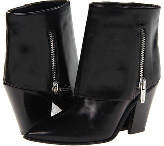 Sigerson Morrison Ilse (Black) - Footwear