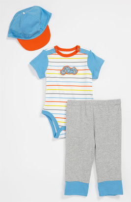 Offspring Bodysuit, Pants & Hat (Baby)