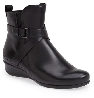 ECCO 'Abelone' Ankle Boot $169.95 thestylecure.com