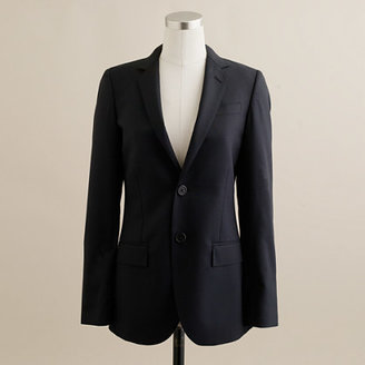 J.Crew Collection women's Ludlow jacket in Italian wool