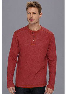 Tommy Bahama Quick Draw Henley