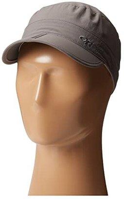 Outdoor Research Radar Pocket Cap (Pewter) Safari Hats