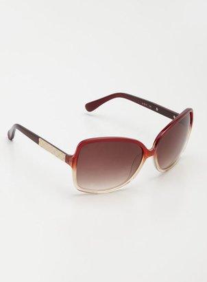 Oleg Cassini Ladies Large Fashion Sunglasses
