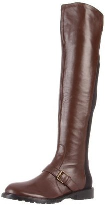 Marc by Marc Jacobs Women's Buckled Strap Knee-High Boot