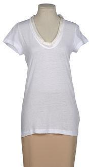 Sacai LUCK Short sleeve t-shirts