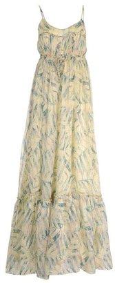 Ambre Babzoe Long dress