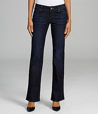 DKNY Mercer Bootcut Jeans