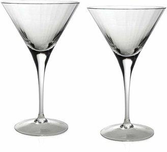 William Yeoward American Bar Corinne Martini Glasses, Set of 2