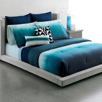 Apt. 9 indigo 3-pc. comforter set - king