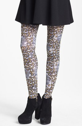 BP Cheetah Head Tights (Juniors)