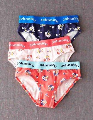 Boden 3 Pack Underwear