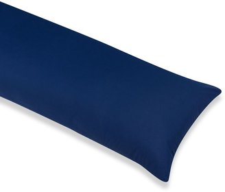 Bed Bath & Beyond Navy Body Pillow Cover