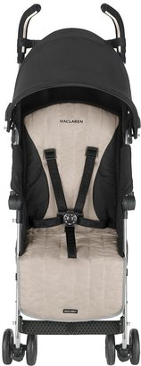 Maclaren Quest Stroller - Black/Champagne
