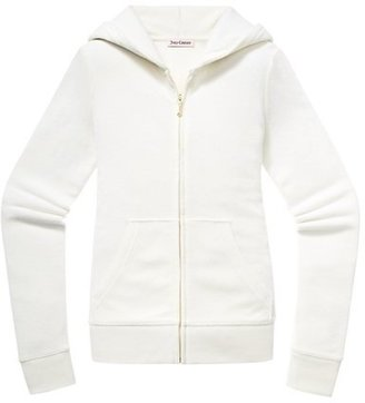Juicy Couture Original Jacket in Juicy Shield Terry