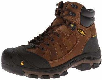 Keen Men's Estacada Waterproof Steel Toe Boot
