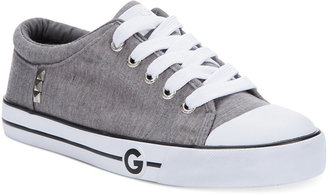 G by GUESS Oona Sneakers $49 thestylecure.com