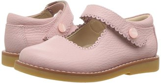 Elephantito - Mary Jane Girl's Shoes $73 thestylecure.com