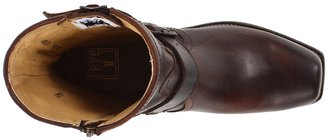 Frye Smith Engineer Cowboy Boots