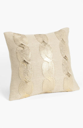 Nordstrom Aran Cable Pillow Cover