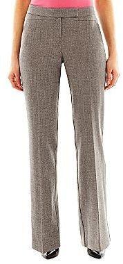 JCPenney Worthington® Slim Pants - Petite