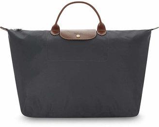 Longchamp Le Pliage medium nylon shopper