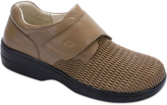 Propet Olivia Womens Leather Mary Janes $104.95 thestylecure.com