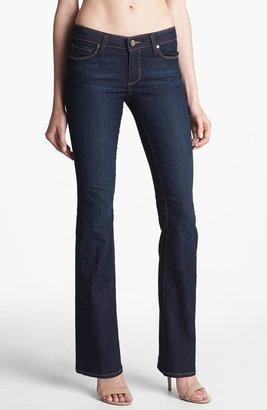 Paige 'Skyline' Bootcut Stretch Jeans (Carson) (Petite) Carson 25P