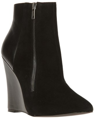 Steve Madden 'Daring' wedge boot