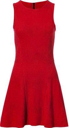 Rag and Bone Rag & Bone Geneva Dress in Red Hot