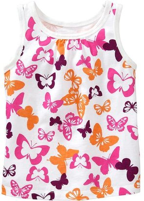 Old Navy Printed Tanks for Baby