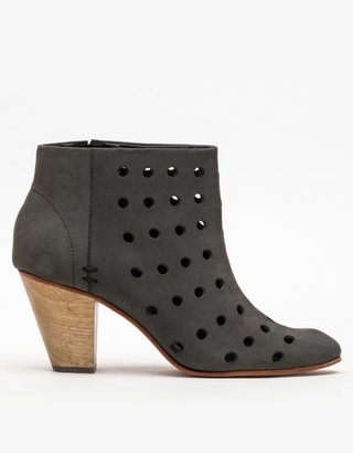 Rachel Comey Dazze in Charcoal Perforated