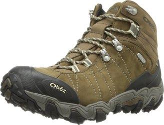 Oboz Women's Bridger Bdry Hiking Boot