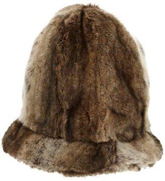 Albertus Swanepoel Joplin Over Sized Hat