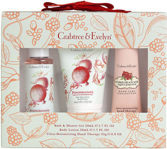 Crabtree & Evelyn Little Luxuries, Pomegranate 1 gift set