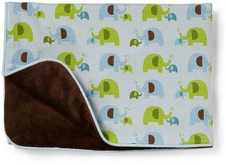 Skip Hop Elephant Parade Blanket